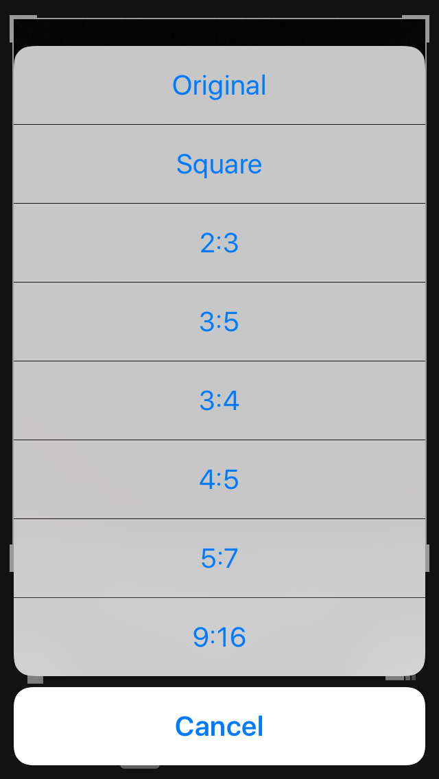 iOS - IndieWeb