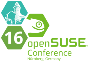 openSUSE Conference 2016