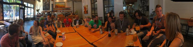XOXO Indieweb Meetup