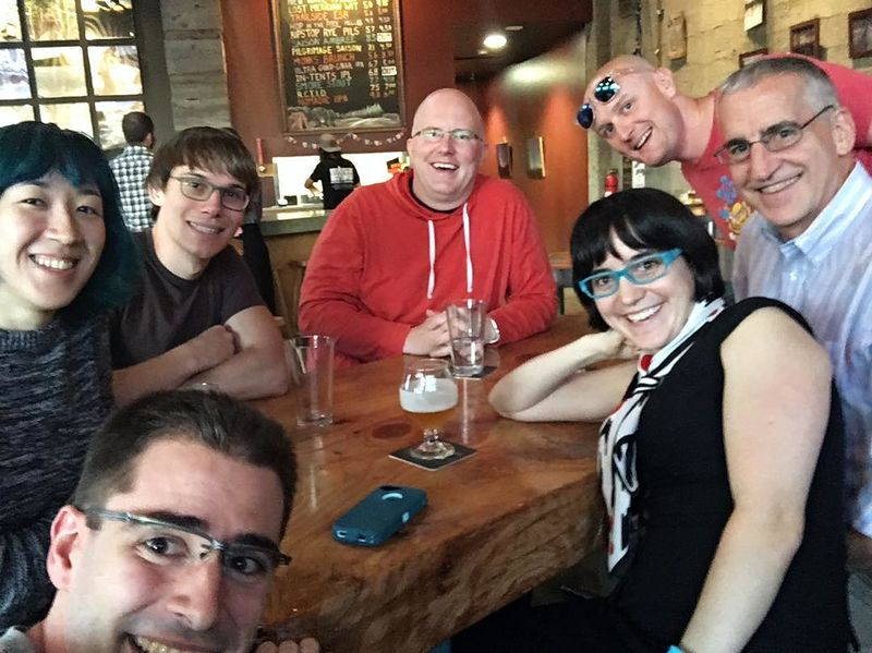 Homebrew Website Club Portland