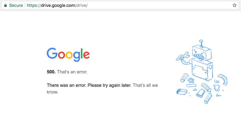 Google Drive - IndieWeb