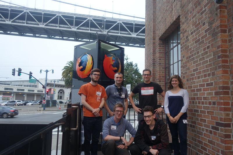 HWC SF Participants