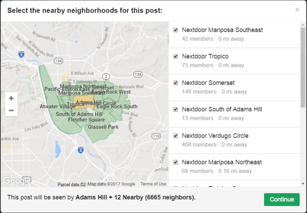 Nextdoor select neighborhood.PNG